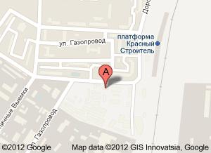 Паспортный стол ОВД «Чертаново Южное»