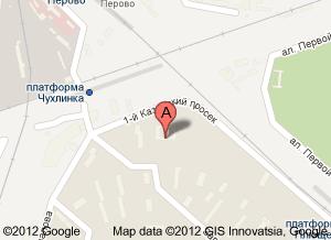 Паспортный стол ОВД «Рязанский»
